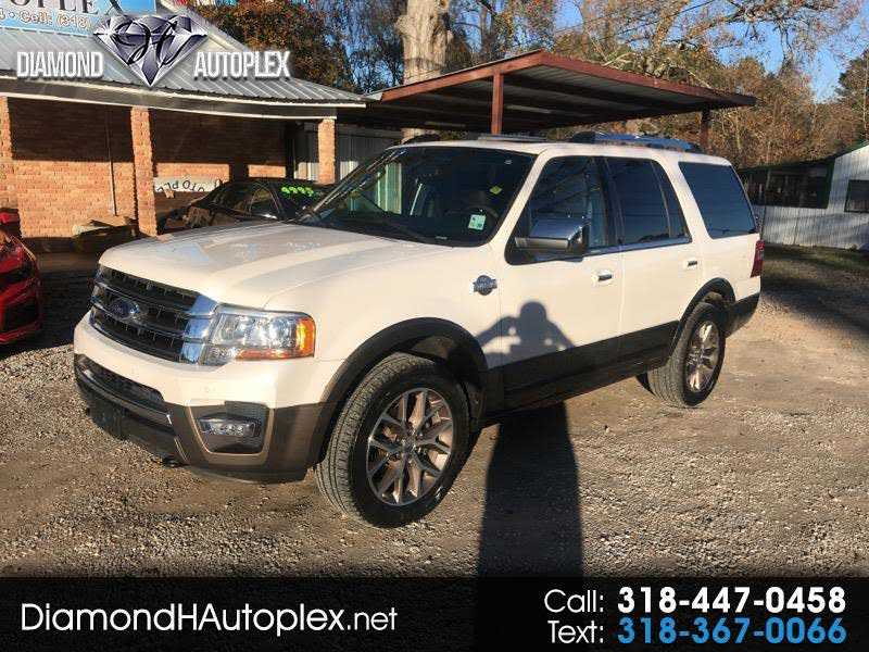 Ford Expedition 2016 $18995.00 incacar.com