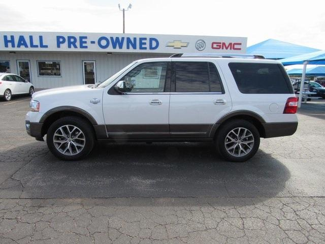 used Ford Expedition 2016 vin: 1FMJU1JT7GEF29123