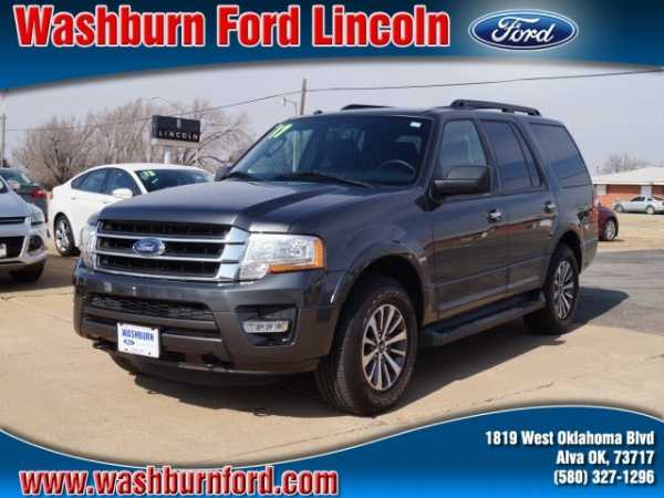 Ford Expedition 2017 $35900.00 incacar.com