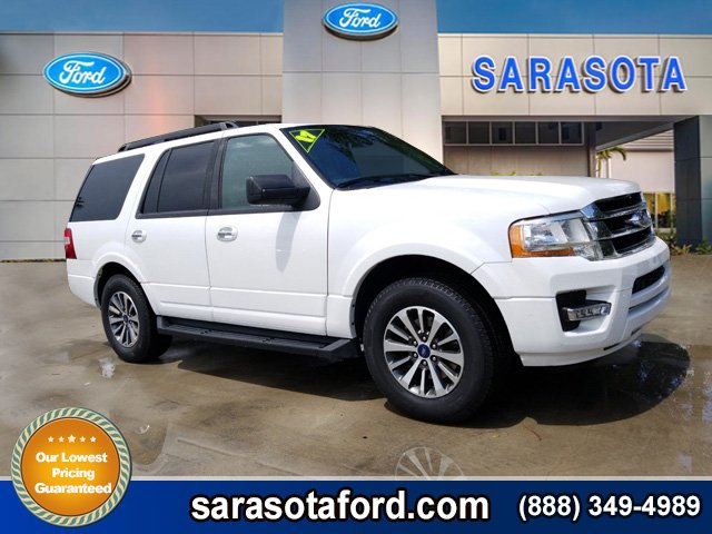 Ford Expedition 2017 $27000.00 incacar.com