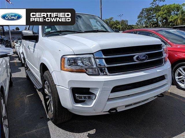 Ford Expedition 2017 $27977.00 incacar.com