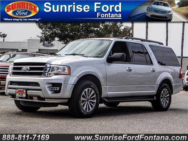 Ford Expedition 2017 $30045.00 incacar.com