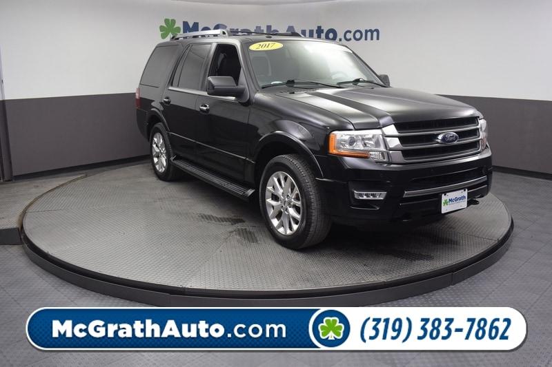 Ford Expedition 2017 $30818.00 incacar.com