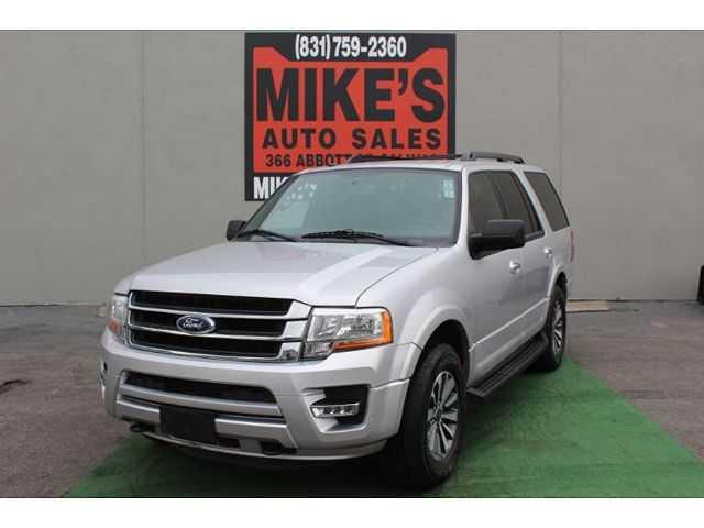 Ford Expedition 2017 $24999.00 incacar.com