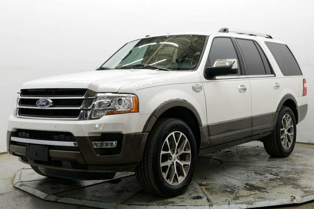 Ford Expedition 2017 $29900.00 incacar.com