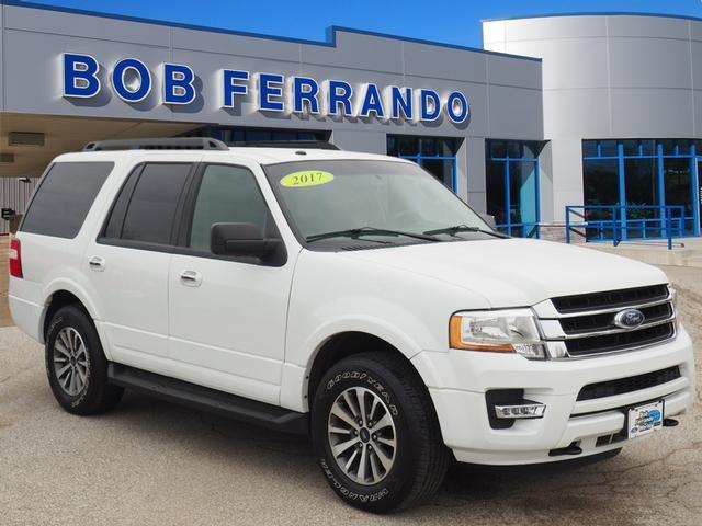 Ford Expedition 2017 $30999.00 incacar.com