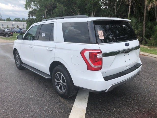 Ford Expedition 2018 $44500.00 incacar.com