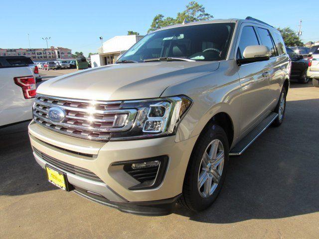 Ford Expedition 2018 $55654.00 incacar.com