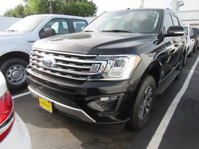 Ford Expedition 2018 $41125.00 incacar.com