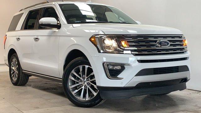 Ford Expedition 2018 $49991.00 incacar.com