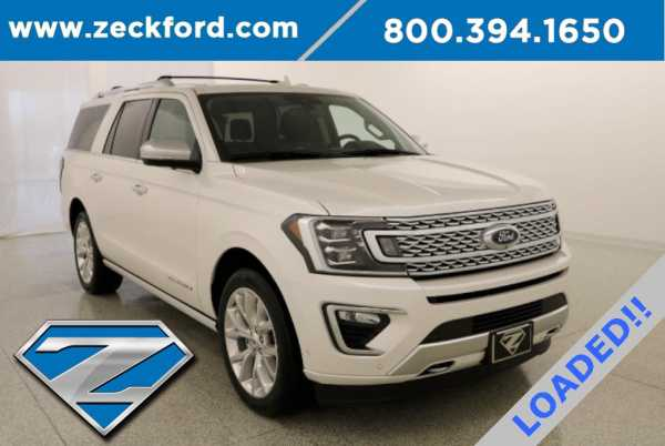 Ford Expedition 2018 $78500.00 incacar.com