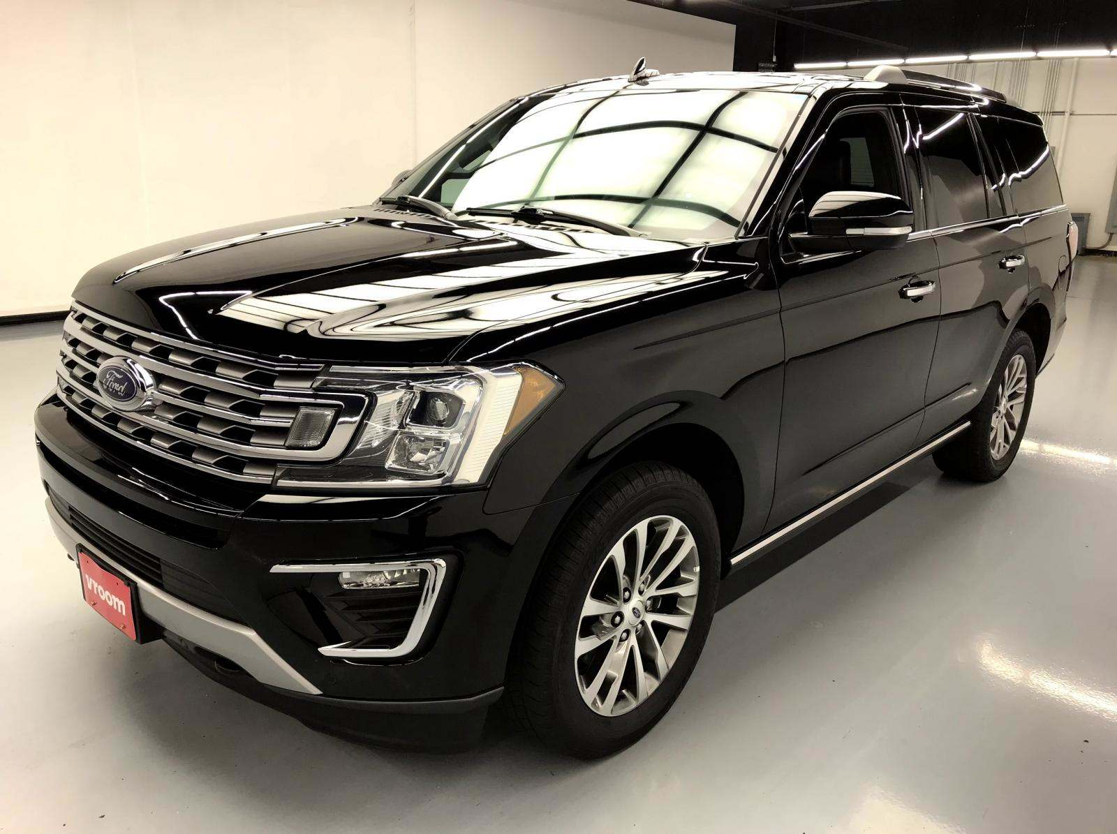 used Ford Expedition 2018 vin: 1FMJU2ATXJEA53446