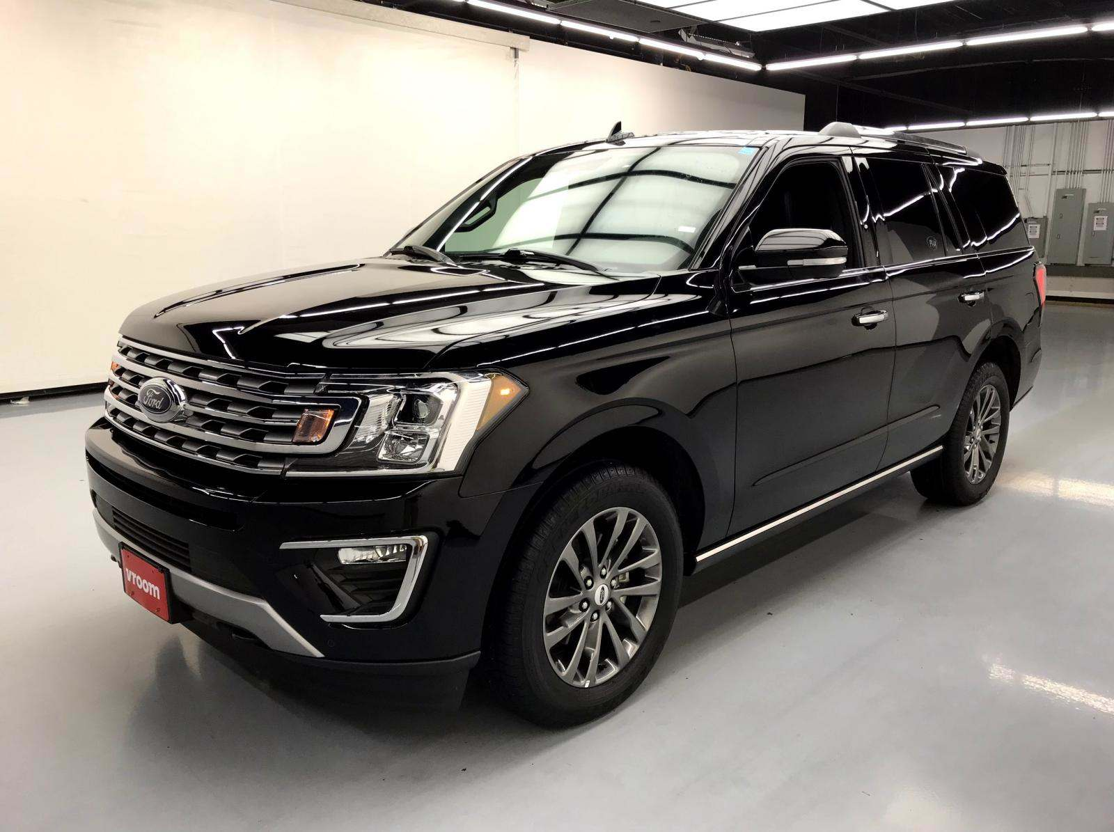 used Ford Expedition 2019 vin: 1FMJU2AT3KEA19205
