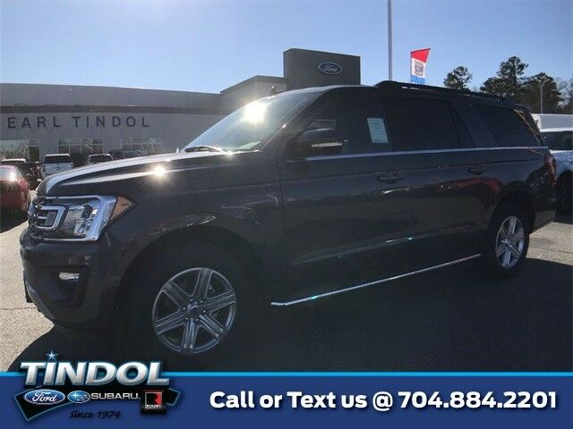 Ford Expedition 2019 $55286.00 incacar.com