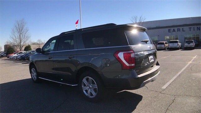 Ford Expedition 2019 $55286.00 incacar.com