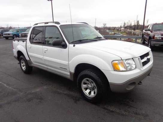 Ford Explorer 2001 $7488.00 incacar.com