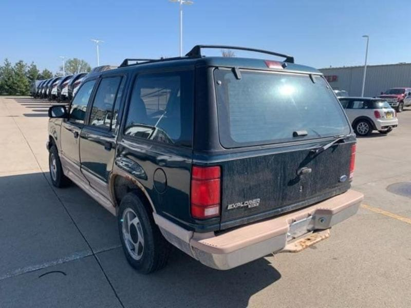 Ford Explorer 1993 $3995.00 incacar.com