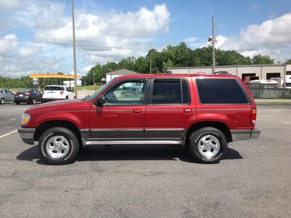 Ford Explorer 1998 $3995.00 incacar.com