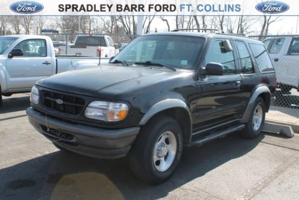 Ford Explorer 1998 $7772.00 incacar.com