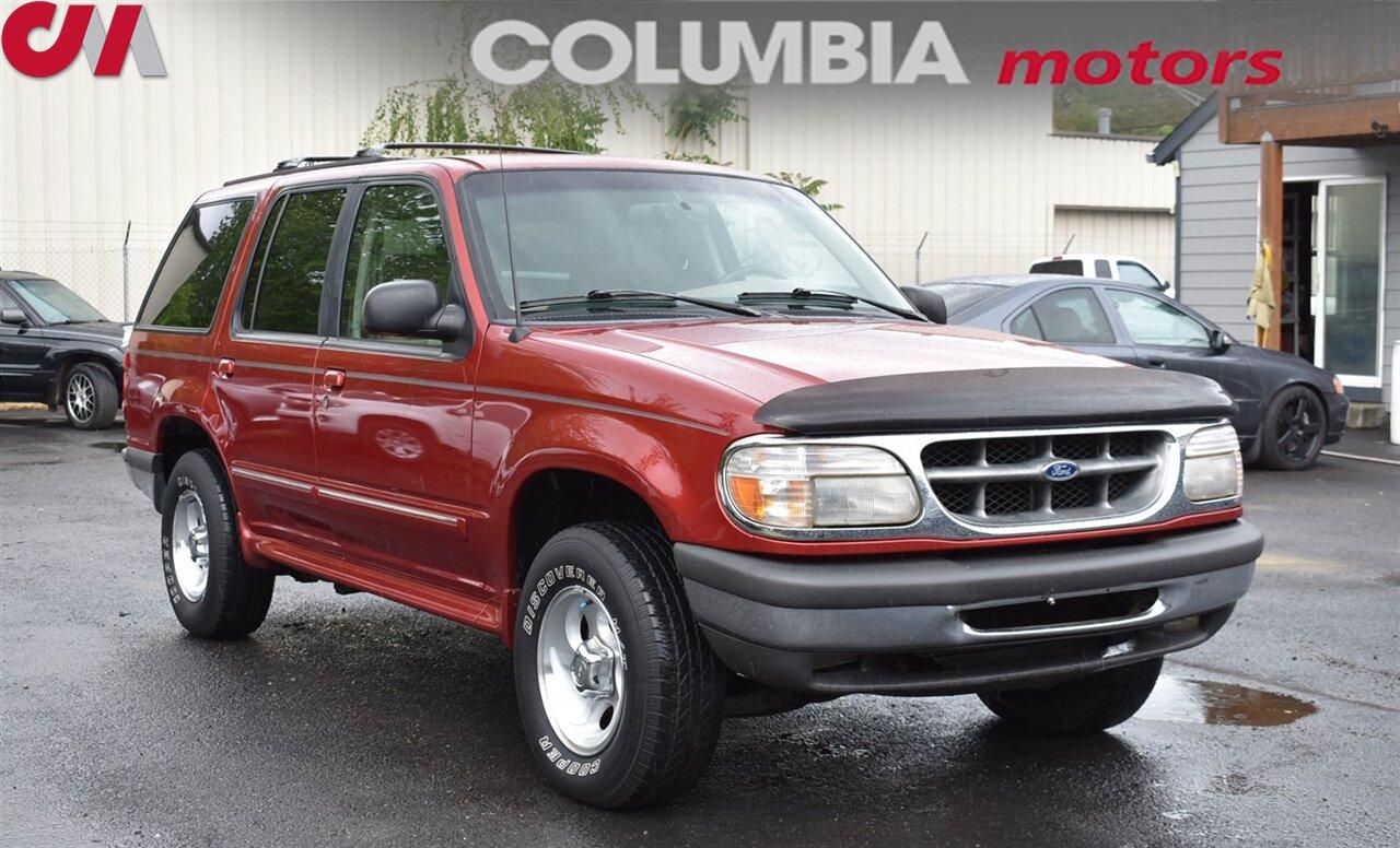Ford Explorer 1998 $3491.00 incacar.com