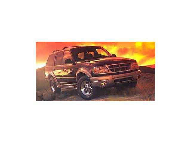 Ford Explorer 1999 $2500.00 incacar.com