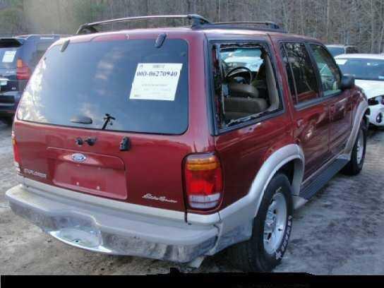 Ford Explorer 1999 $895.00 incacar.com