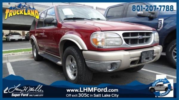 Ford Explorer 1999 $4000.00 incacar.com
