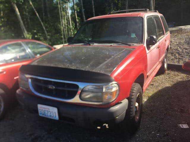 Ford Explorer 1999 $995.00 incacar.com