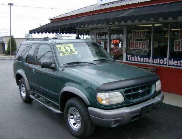 Ford Explorer 1999 $1995.00 incacar.com