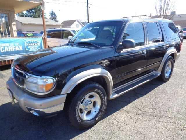 Ford Explorer 1999 $2995.00 incacar.com