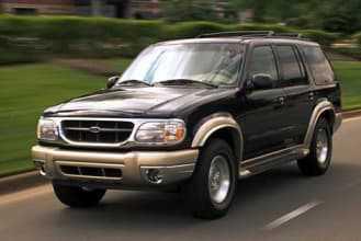 Ford Explorer 2000 $2799.00 incacar.com