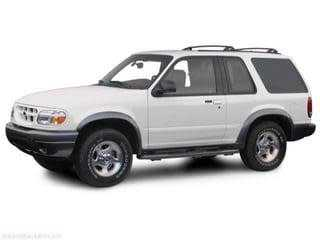 Ford Explorer 2000 $1735.00 incacar.com
