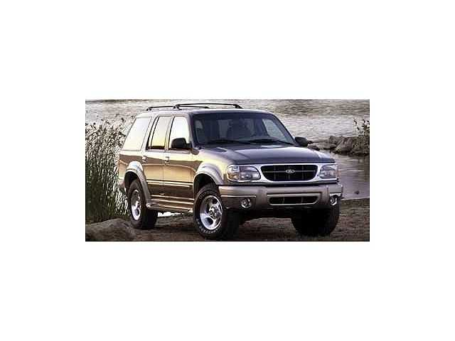 Ford Explorer 2000 $2995.00 incacar.com