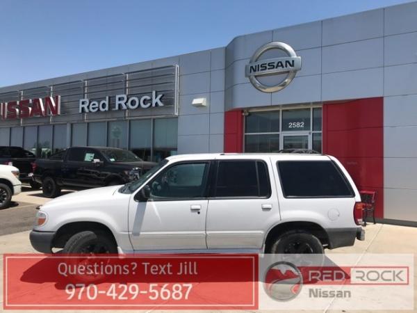 Ford Explorer 2000 $1660.00 incacar.com