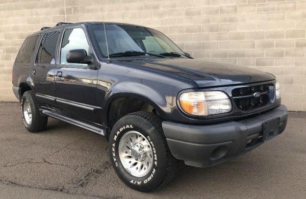 Ford Explorer 2000 $3999.00 incacar.com