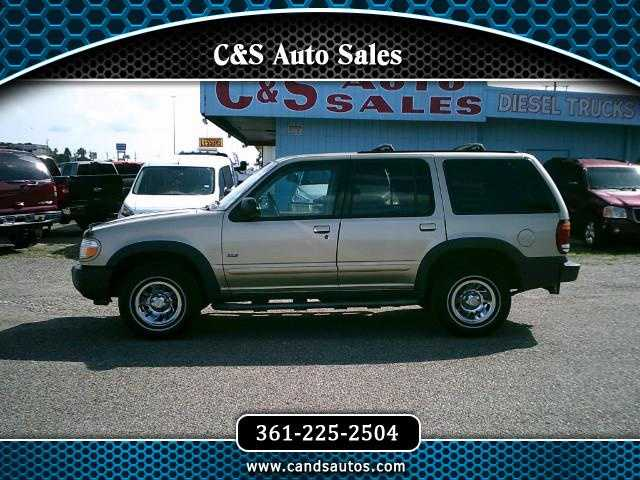 Ford Explorer 2000 $6995.00 incacar.com