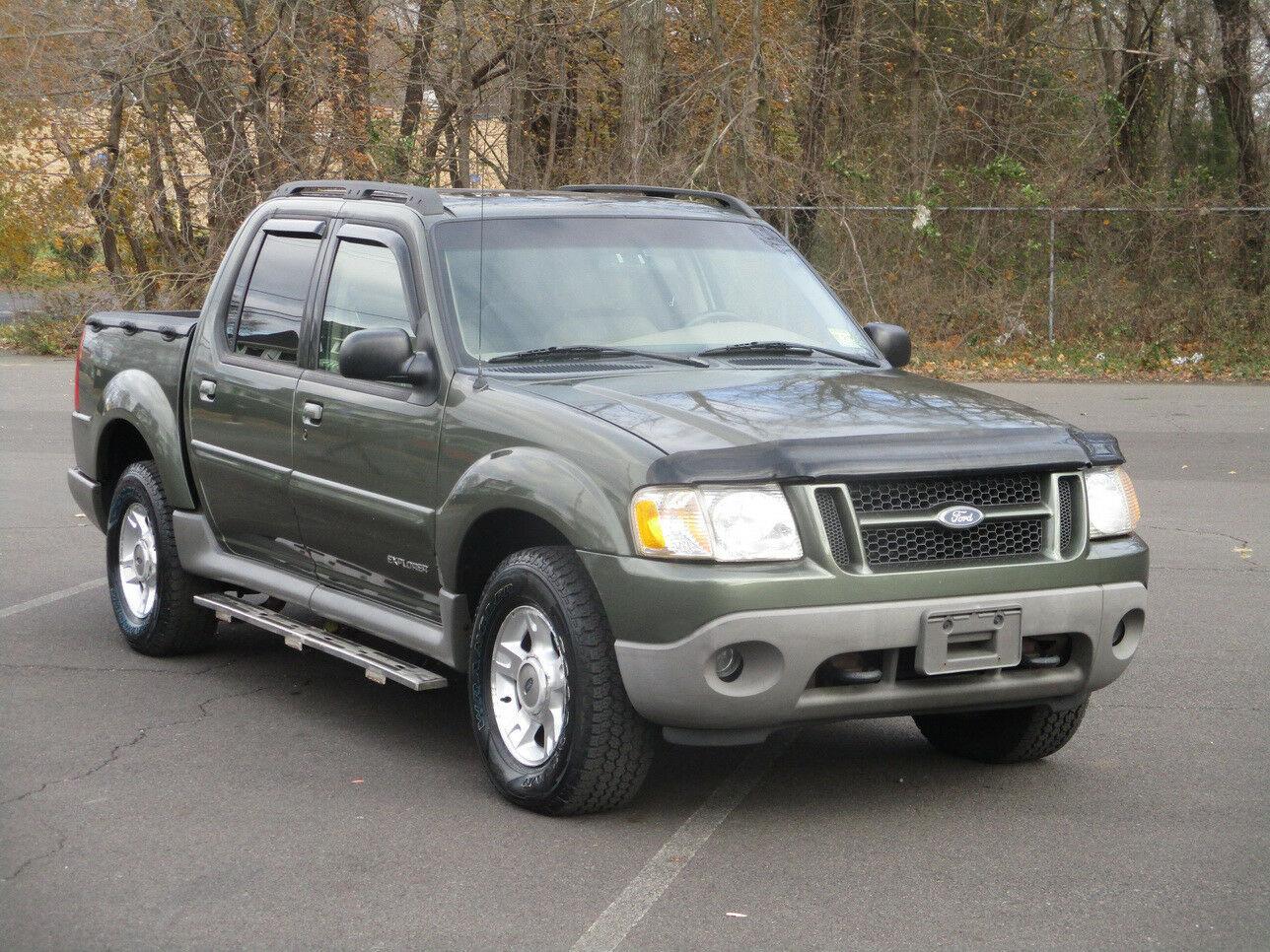 Ford Explorer 2001 $3000.00 incacar.com