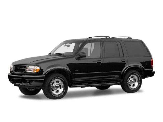 Ford Explorer 2001 $599.00 incacar.com