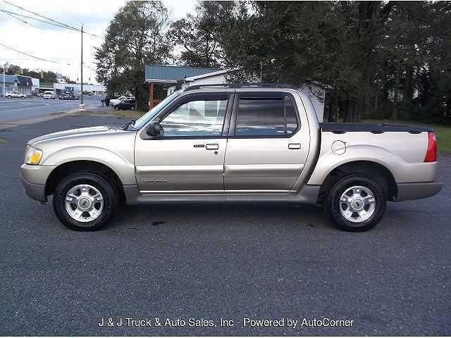 Ford Explorer 2001 $6995.00 incacar.com