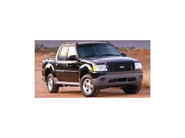 Ford Explorer 2001 $3998.00 incacar.com