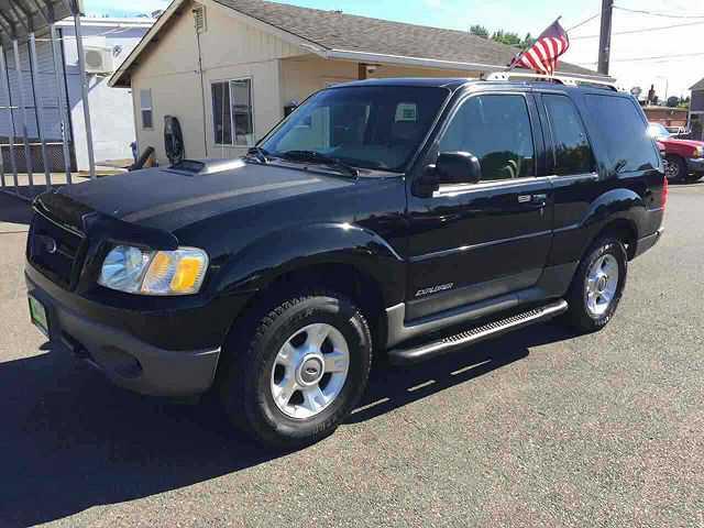 Ford Explorer 2001 $1250.00 incacar.com