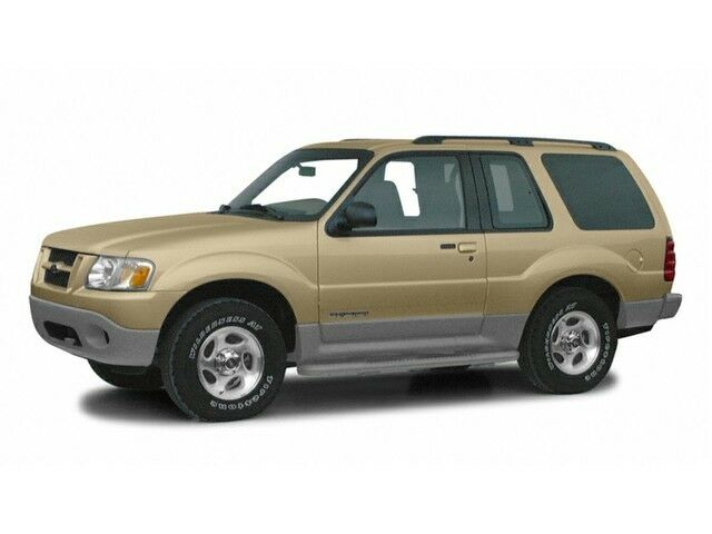 Ford Explorer 2001 $4875.00 incacar.com