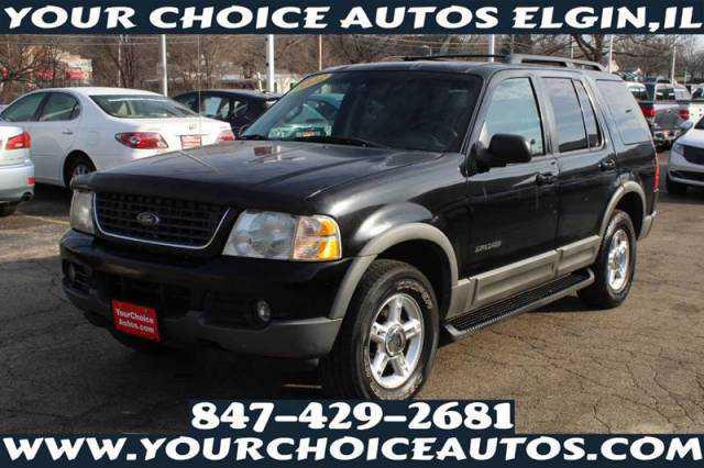 Ford Explorer 2002 $1999.00 incacar.com