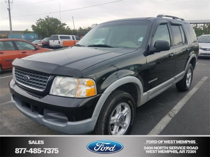 Ford Explorer 2002 $6479.00 incacar.com