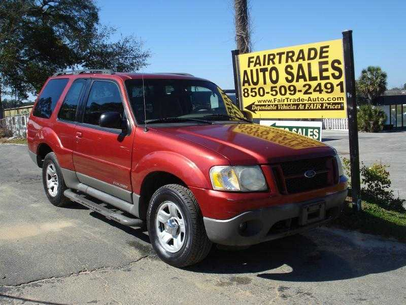 Ford Explorer 2002 $3390.00 incacar.com