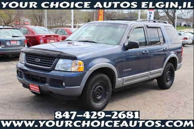 Ford Explorer 2002 $1200.00 incacar.com