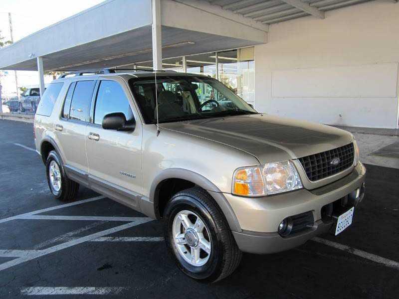 Ford Explorer 2002 $3999.00 incacar.com