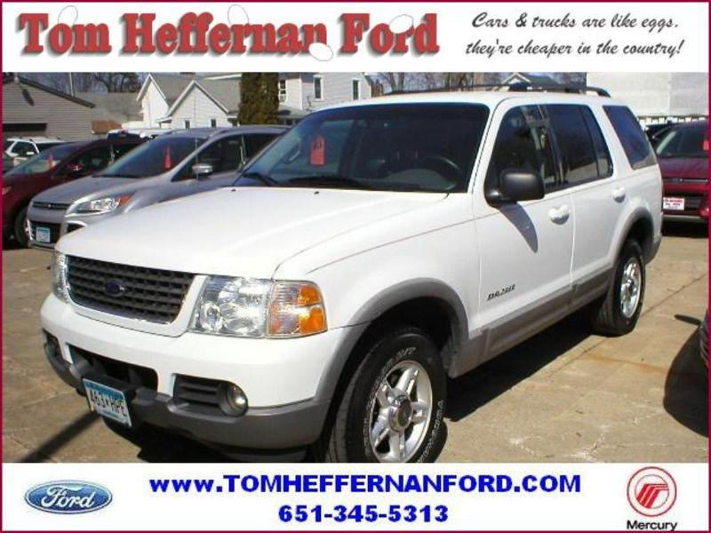 Ford Explorer 2002 $4995.00 incacar.com