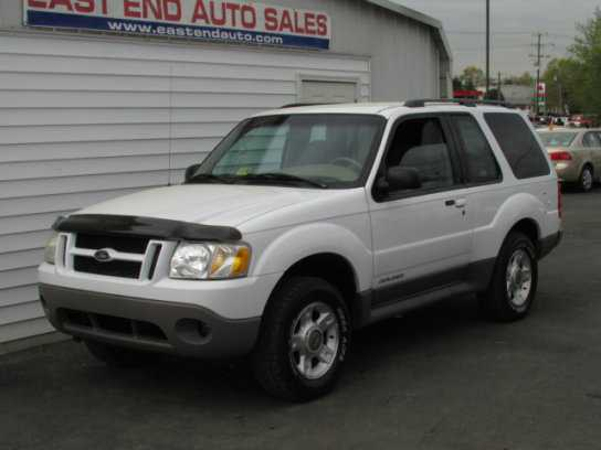 Ford Explorer 2002 $4000.00 incacar.com