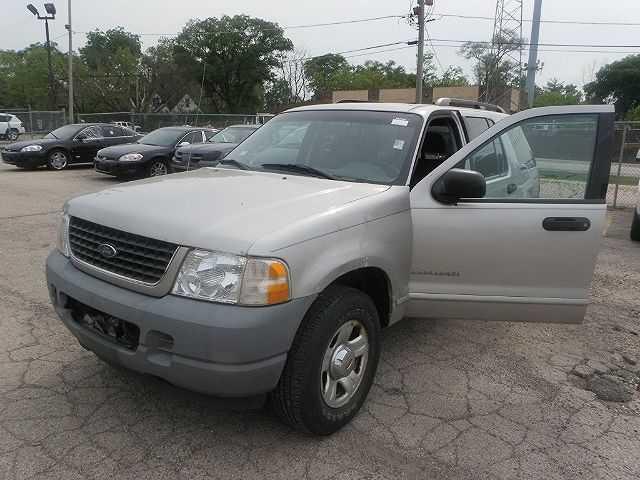 Ford Explorer 2002 $749.00 incacar.com